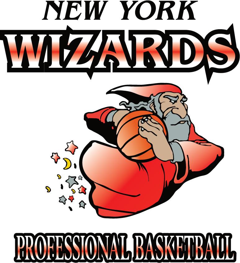 NY WIZARDS BASKETBALL - Frankie The Sports Guy